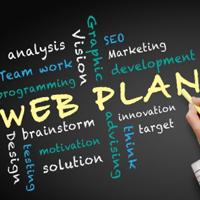 web plan בניית אתרים בוורדפרס
